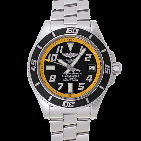 買取実績3/BREITLING/腕時計