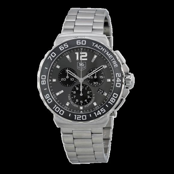 買取実績5/TAG HEUER/腕時計