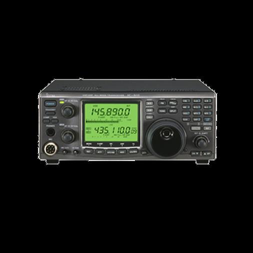 買取実績6/ICOM/無線機