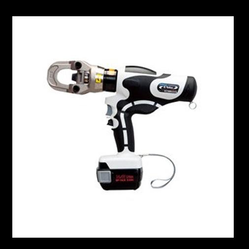 買取実績5/泉精器製作所 IZUMI/充電式油圧式多機能工具