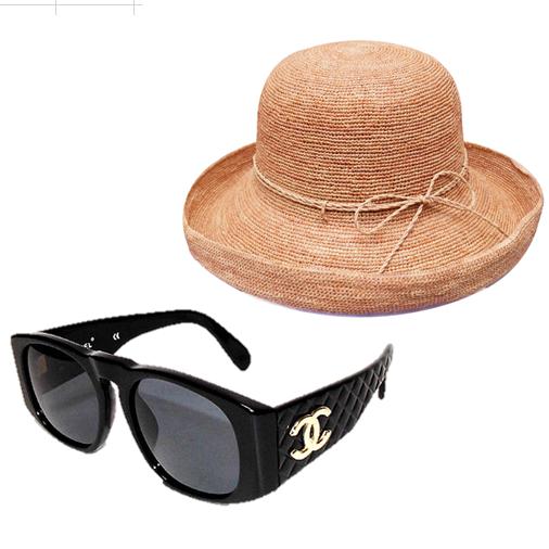 取扱商品2/帽子/サングラス