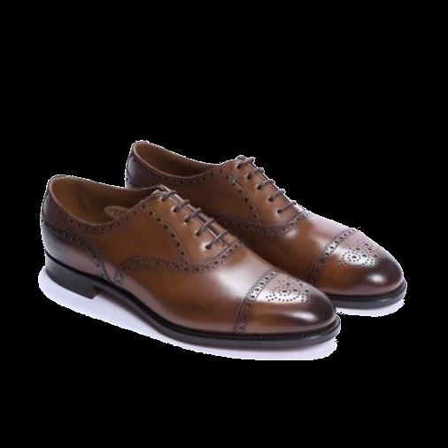 買取実績2/エドワードグリーン/革靴